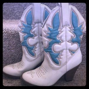 Mia Cowgirl Boots